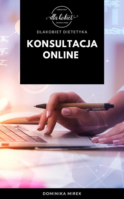 konsultacja online dietetyk